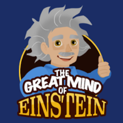 The Great Mind of Einstein