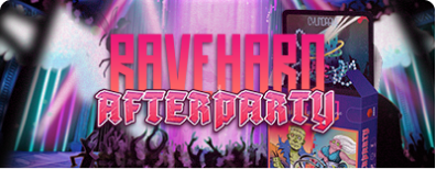 Ravenhard afterparty